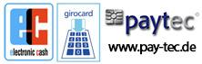 EC-Karten Zahlung